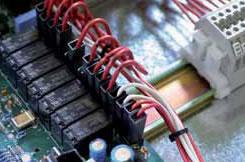 Cablaggi elettrici